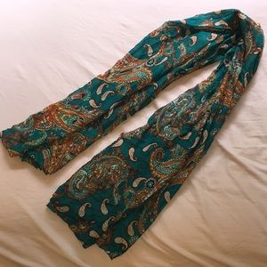 Forever 21 Scarf